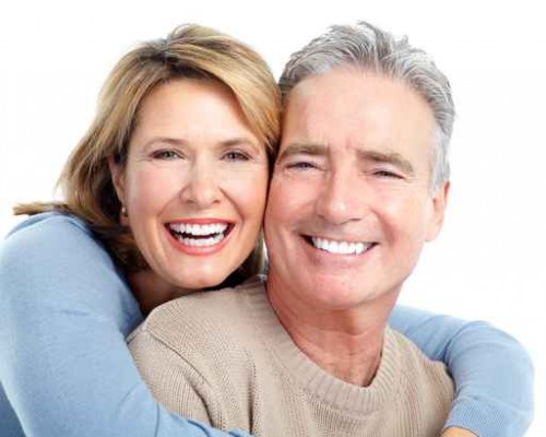 Dental Implants & Tooth Replacement